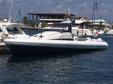 Стоимость яхты Skunk - ZETA POWER CATAMARANS