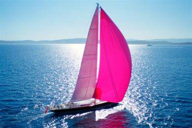 Стоимость яхты PINK GIN (Name Reserved)