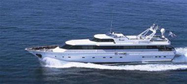 Buy a yacht PARADIS - CANADOS 1984