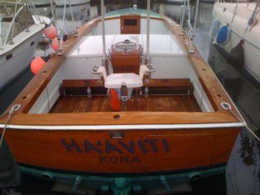 Стоимость яхты Ha'aviti - RYBOVICH 1979