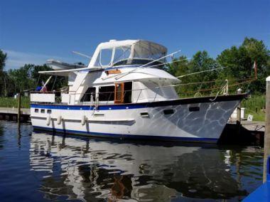 Стоимость яхты Sea Grace - DEFEVER