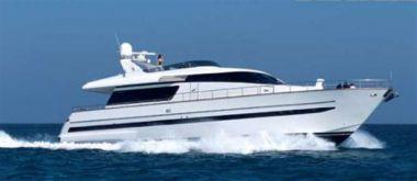 Стоимость яхты 72' San Lorenzo 72 - SANLORENZO 2004