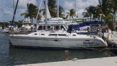 Продажа яхты Seaquel - CATALINA 350