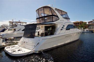 Купить яхту SPECIAL TALENTS в Atlantic Yacht and Ship