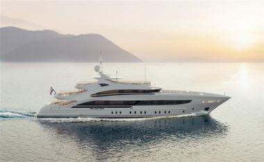 Стоимость яхты Heesen 50m Steel YN 18850 Project Triton - HEESEN YACHTS 2020