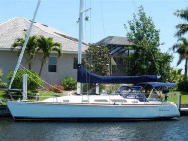Продажа яхты Sabrena