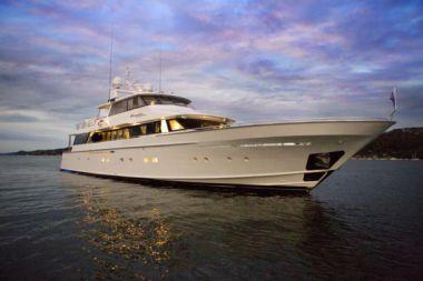 Стоимость яхты DREAMTIME - LLOYDS SHIPS 1986