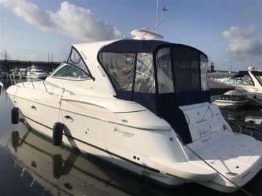 Delia B - Cruisers Yachts