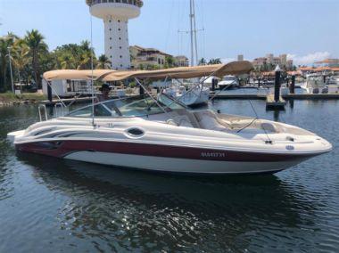 Стоимость яхты 2004 Sea Ray 270 Sundeck @ Ixtapa - SEA RAY 2004