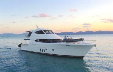 Стоимость яхты 2016 64 MARITIMO M64  - MARITIMO 2016