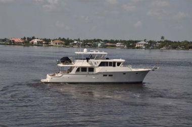 Стоимость яхты Five Monkeys - OFFSHORE 2009