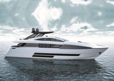 Продажа яхты Bugari F86 - BUGARI