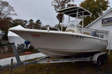203 FS yacht sale