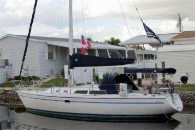 Продажа яхты Bolero - CATALINA 36 MK II