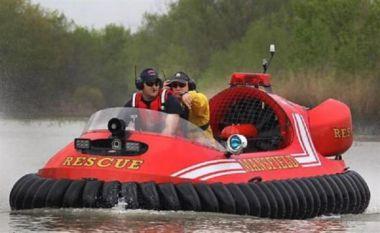 Купить 2020 Neoteric Hovercraft Rescue 3626 - Neoteric Hovercraft