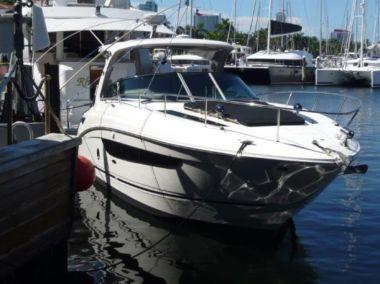 Стоимость яхты Liti-Gators - SEA RAY