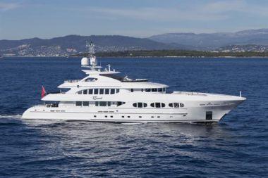 Buy a yacht MY SECRET