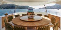 Продажа яхты Takara - SANLORENZO SD126