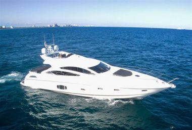 Стоимость яхты Eagle II - SUNSEEKER