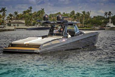 Лучшая цена на 560 Sport CC - NOR-TECH