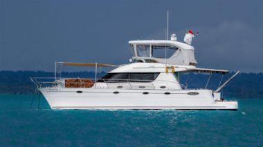 Buy a Amandla at Atlantic Yacht and Ship