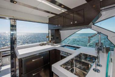 NEW 2017 Cruisers 540 Cantius CR17-111729 - CRUISERS