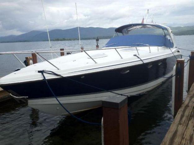 лодка nord boat-340
