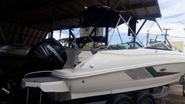 Лучшие предложения покупки яхты 2013 Sea Ray 240 Sundeck Fuera de Borda - SEA RAY