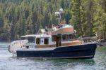 Купить яхту Ranger Tugs R-31 CB - RANGER TUGS R-31 CB в Atlantic Yacht and Ship