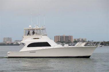 Стоимость яхты Shell Horizons - POST