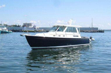 Купить яхту Honey Badger - BACK COVE 34 в Atlantic Yacht and Ship