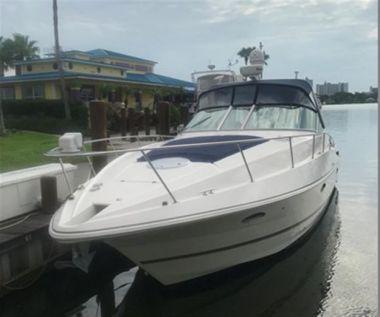 Стоимость яхты Colonel's Lady - Cruisers Yachts