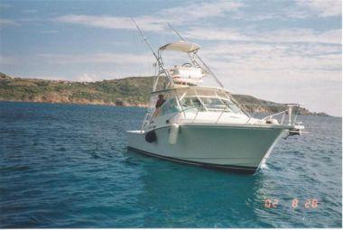 31' Cabo Express 1999