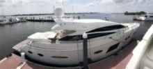 Купить яхту Quality Trades Considered - PRINCESS YACHTS V78 в Atlantic Yacht and Ship