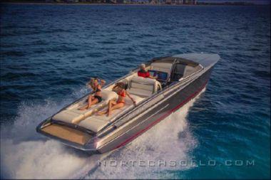 Buy a yacht Nor-Tech 420 Monte Carlo - NOR-TECH