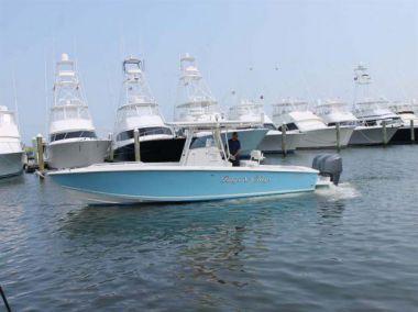 """best yacht sales deals Bays and Clays - JUPITER 31' 0"""""""