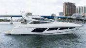 Продажа яхты SPRINDRIFT - SUNSEEKER Predator 57