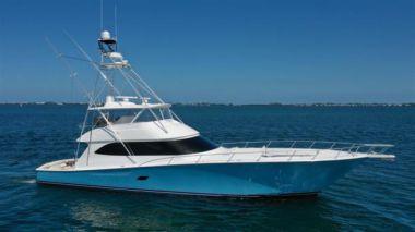 best yacht sales deals Mr. Grinch - VIKING