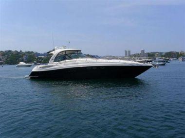 Стоимость яхты 2008 Sea Ray 52 Sundancer - IL DIVO - SEA RAY 2008