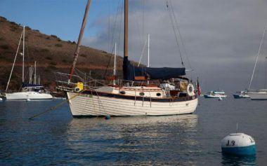 Купить яхту Nor'Sea 27 в Shestakov Yacht Sales