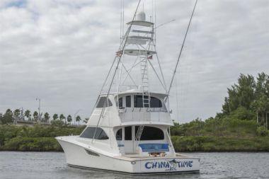 Продажа яхты China Time