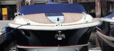 Buy a Corsair 32 at Atlantic Yacht and Ship