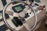 YES IT'S NECESSARY - Hampton Yachts 600 MY