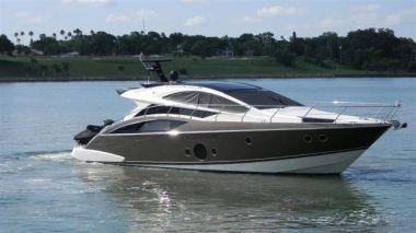 Стоимость яхты Flying Hawk - MARQUIS 2011