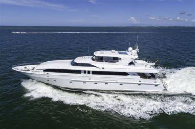 best yacht sales deals OUTTA TOUCH - INTERMARINE 2000