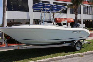 Стоимость яхты Release 196RX - Release Boat Works