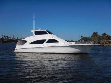 Лучшая цена на Victoria - Ocean Yachts 2002