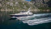 JO - BENETTI yacht sale