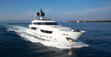 Лучшие предложения покупки яхты ELINOR - SANLORENZO