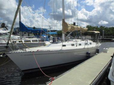 Лучшие предложения покупки яхты Knot Normal - TARTAN YACHTS